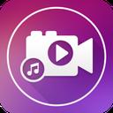 اضافه کردن موزیک به ویدیو