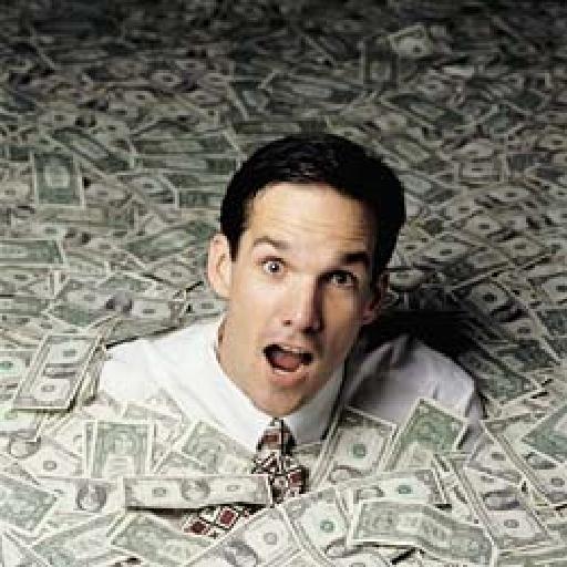 شغل پولدارهای ایران چیست