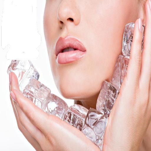 یخ درمانی