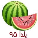 یلدا 95