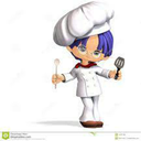 آشپز سنتی