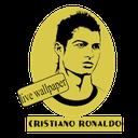 تصویر زمینه زنده کریستینو رونالدو