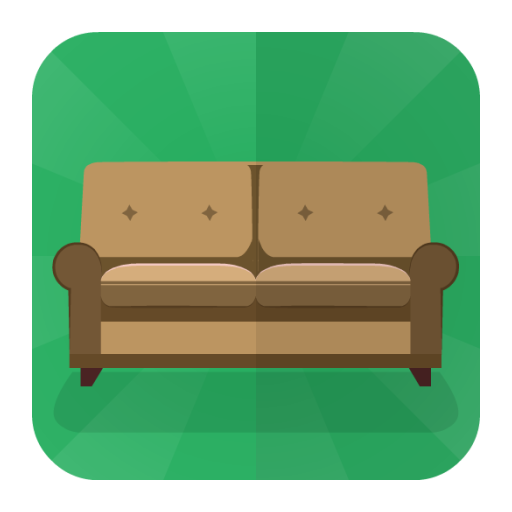 Furniture & Home Decoration (Demo)