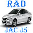 jac j5 wallpaper