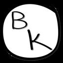 صفحه کلید بلوچی