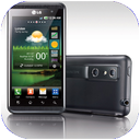 مشخصات گوشی های ال جی