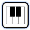 PChord  (Piano Chord Finder)