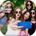 DSLR Selfie - Selfie Camera,beauty Cam,photo edit