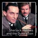 شرلوک هلمز ( انگلیسی با ترجمه )