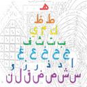 آموزش حروف ابجد