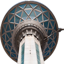 Milad Tower virtual tour