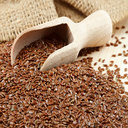Properties of flax seed