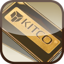 Gold Live! Widget - Gold Price, Silver Price