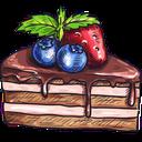 طرز تهیه انواع دسر (کیک - ژله و...)