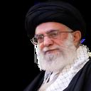 Imam Khamenei beautiful wallpaper