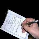 آموزشنامه خط تحریری