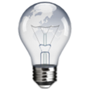 چراغ قوه flash light widget