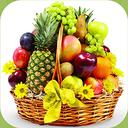 خود درمانی با میوه ها