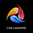3D Launcher - Your Perfect 3D Live Launcher