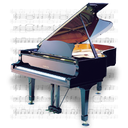 learning keyboard and piano