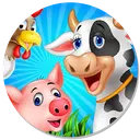 صدای حیوانات (ویژه کودکان)