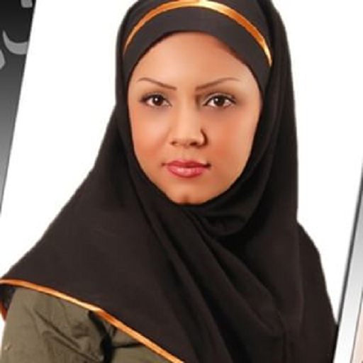Tailoring training chador headscarf