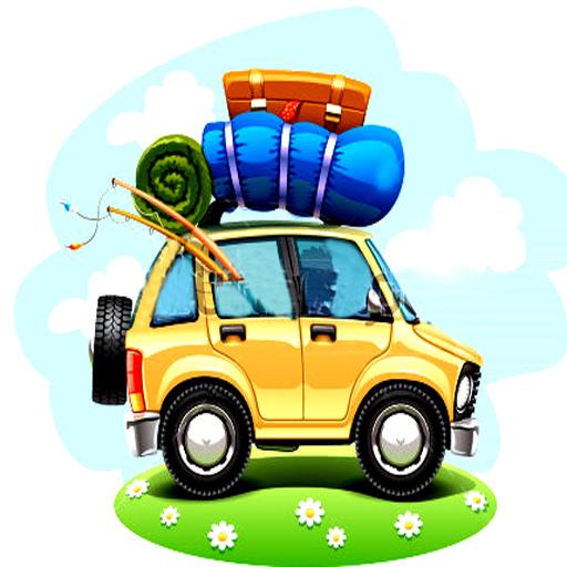 ماشينت براي سفر آمادس؟