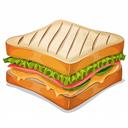 دنياي انواع ساندويچ