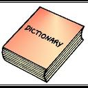 55هزار لغت انگلیسی