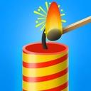 Diwali Firecrackers Simulator- Diwali Games
