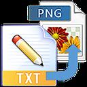 تبدیل فایل های متنی به عکس