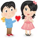 تست عشق،نامه عاشقانه،زندگی عاشقانه