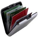 مدیریت کارت های بانکی