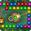 Marble Shooter - Lost Temple - Marble lines