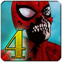 Marvel Zombies Chapter 4