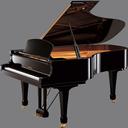 ساز پیانو مسیح وحیدا