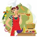 آشپز باشی 1 کتاب آشپزی همراه