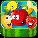 جورچین میوه ها