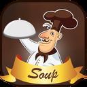 مجموعه آقای سرآشپز (انواع سوپ)