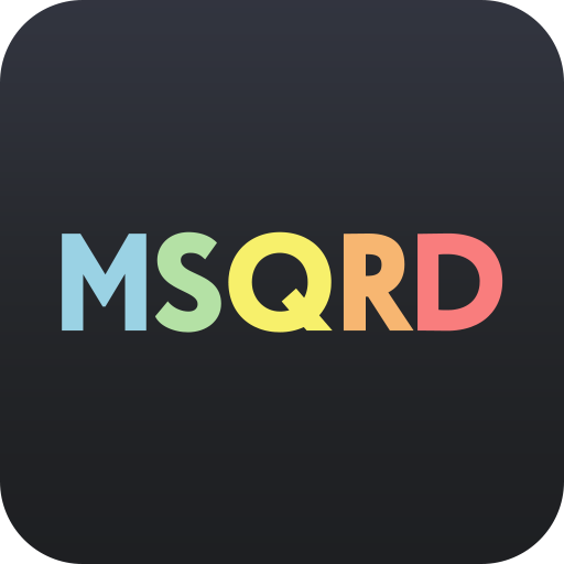 MSQRD - Download | Install Android Apps | Cafe Bazaar