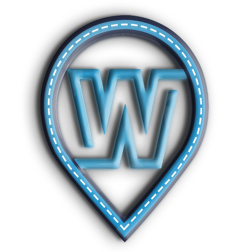WAY Navigation, map,find freind