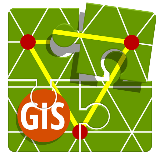 Locus GIS - offline geodata collecting, SHP edits