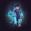 lionel messi's wallpapers