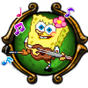 SpongeBob Warrior