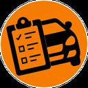 سرویس یار | دفترچه تعویض روغن