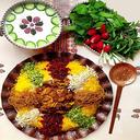 آشپزی قزوینی(غداهاو شیرینی ها لذیذ)