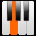 آکورد یاب پیانو،کیبورد نمایشی