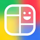 Photo Collage & Grid, Pic Collage Maker-Quick Grid