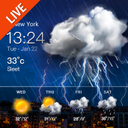 weather forecast and weather alert app