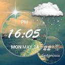 Weather Air Pressure App